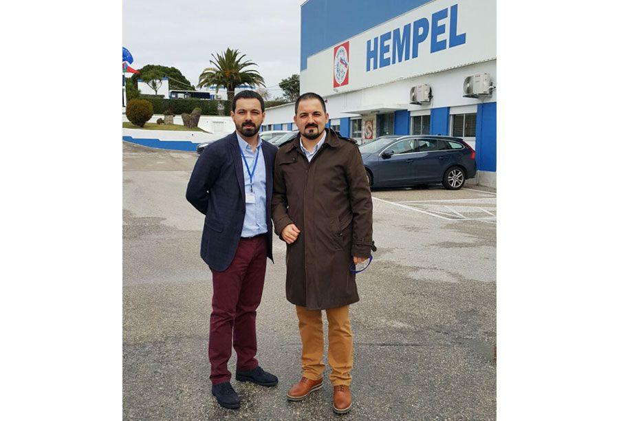 Hempel Türkiye | BRY Boya